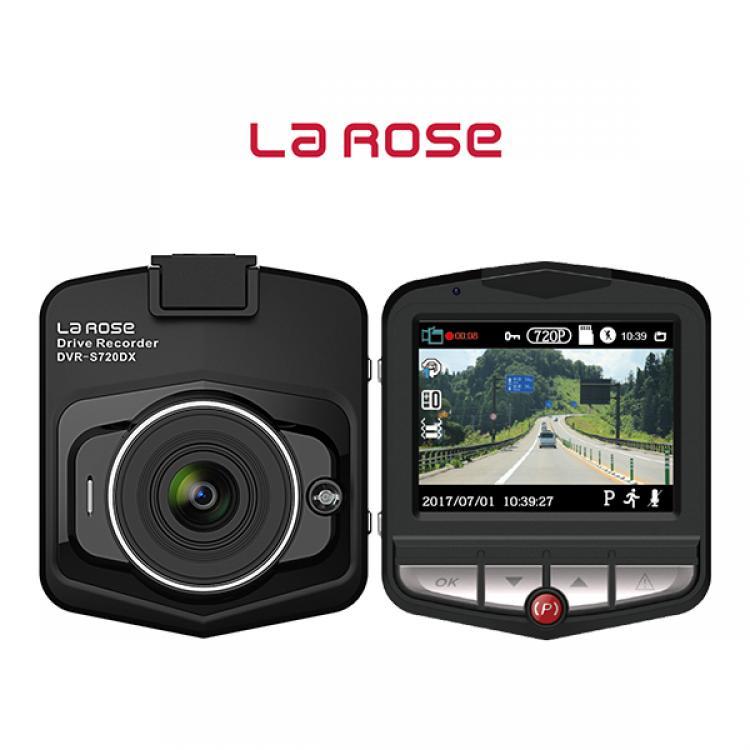 カメラ ドライブ レコーダー リア